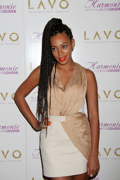 Thinking of Getting Box Braids This Summer What You