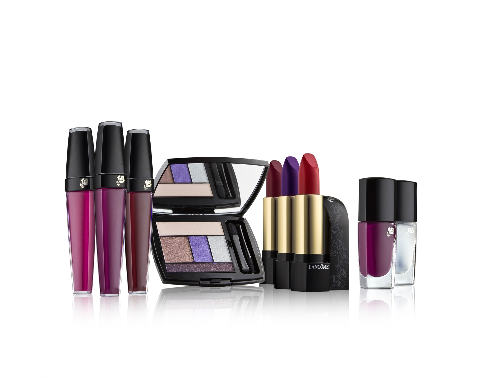 Covet List: Lancome's Midnight Roses Fall 2012 Beauty ...