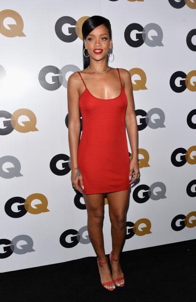 Beautiful Summer dresses blog: Lil kim red dress
