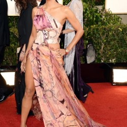 21ba83622da Halle Berry in Atelier Official Versace Some people though it was too  daring