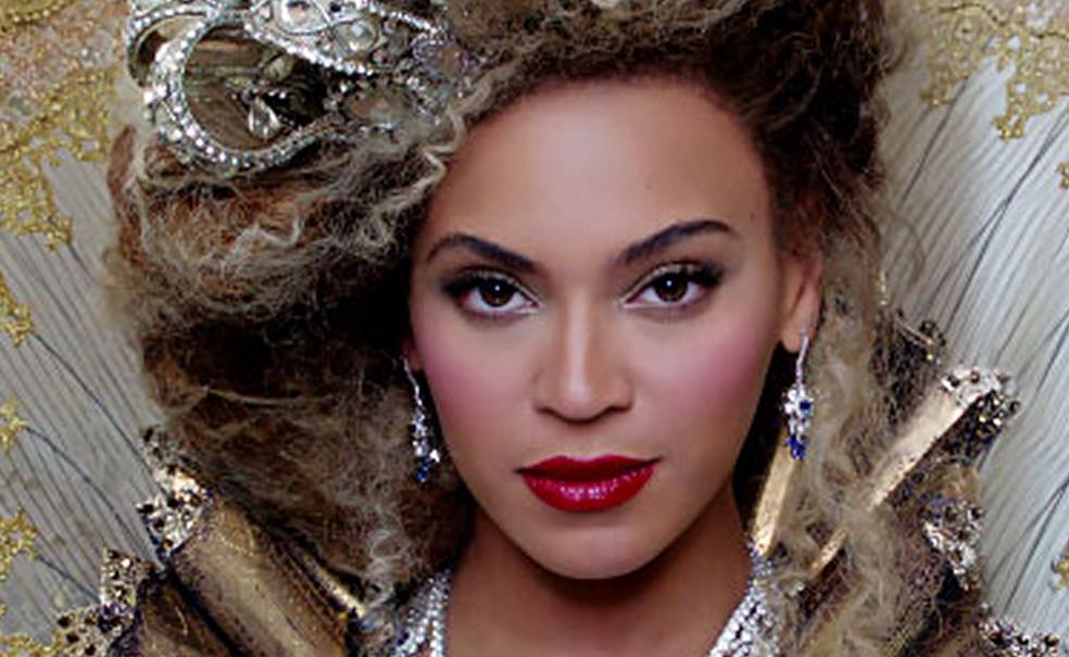 Beyonce Mrs Carter Tour Promo