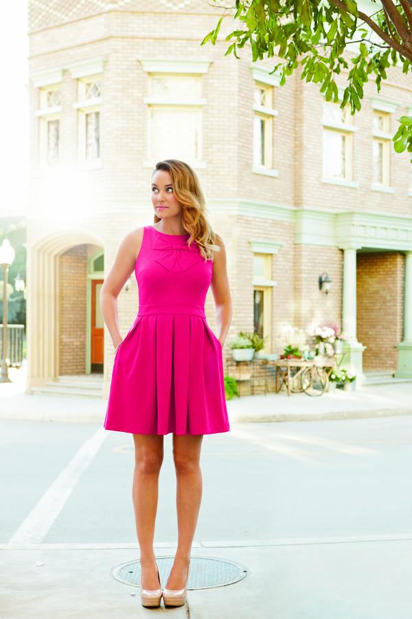 Pink Fashion Blog