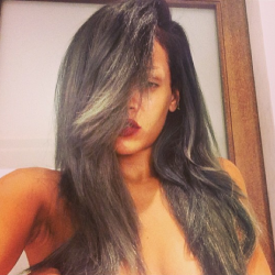 rihanna-gray-hair-beauty-and-the-beat-blog