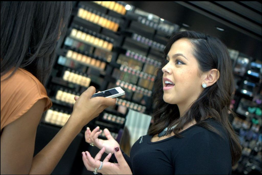 ... mac makeup cles margo desiree rodriguez mac csometics makeup artist florida ...