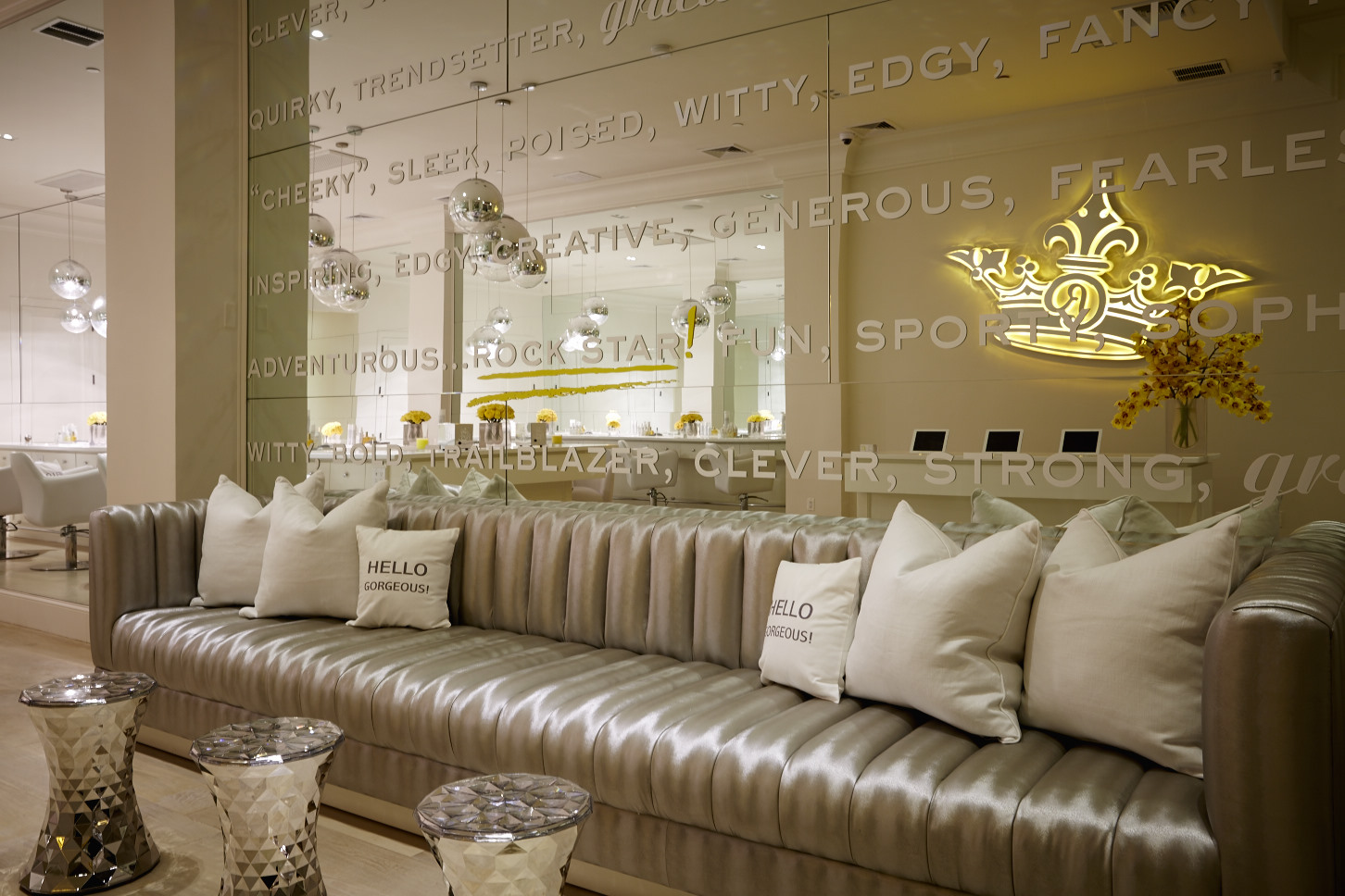 rpzl salon extension blow dry bar interview beauty and the beat blog