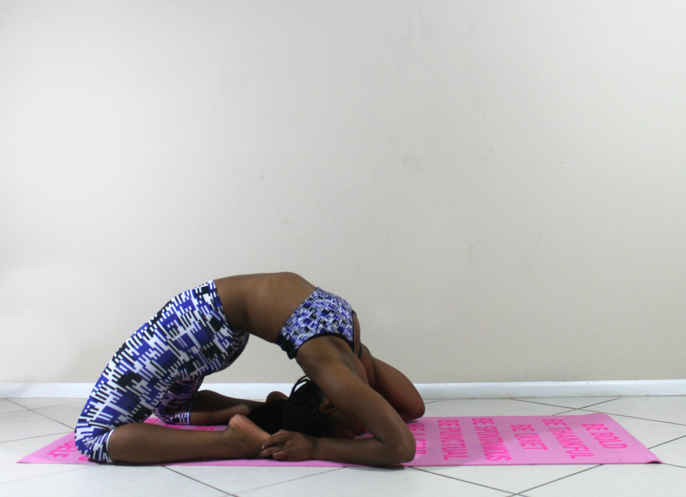 Yoga Thai Massage Bath