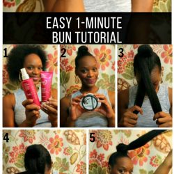 easy-1-minute-bun-tutorial-on-natural-curly-hair-beauty-and-the-beat-blog
