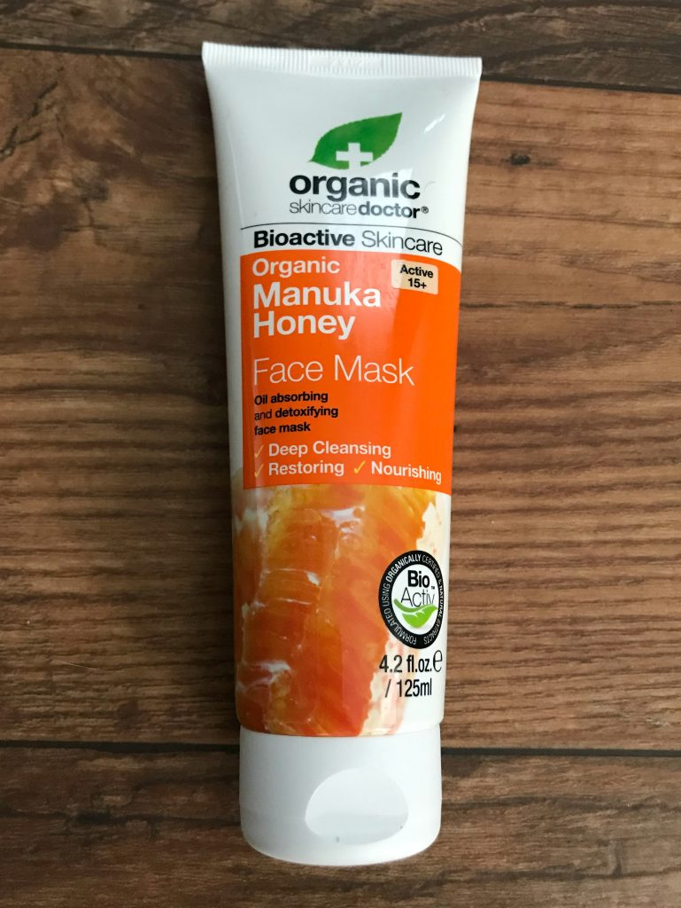 organic-doctor-muka-honey-face-mask-product-review-moisturizing-clay-mask-product-review-beauty-and-the-beat-blog - Copy