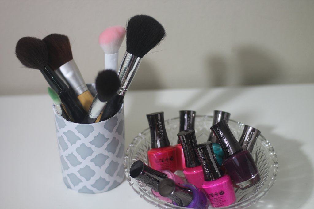 My Go-To Beauty Product Storage Hacks (As Seen on PopSugar ...
