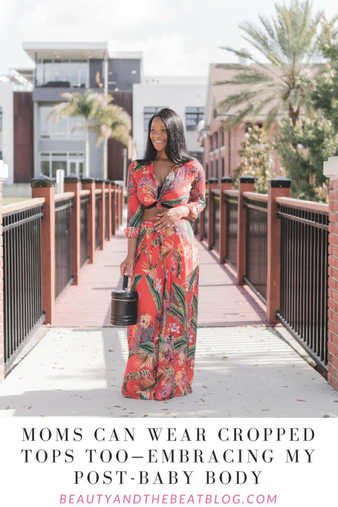 Pregnancy Fashion Blog Australia
