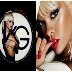 Beauty Review: Viva Glam Rihanna vs. RiRi Woo